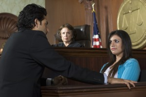 court-deposition