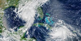Hurricane Laura Litigation