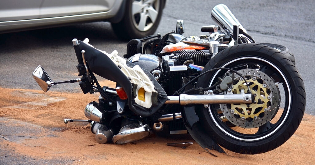 Motorcycle Accident Attorneys in Beaumont, Texas